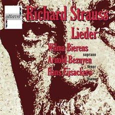 Richard Strauss Lieder